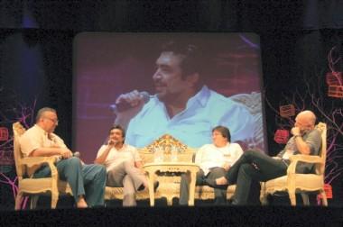 TEM en el Hay Festival de Cartagena