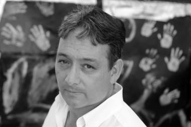 """Pablo Calvo: """"Quería salvar la historia que atormentó la última parte de la vida de TEM"""""""