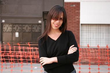 Marina Mariasch: «Me interesa la cuestión del matrimonio como forma de organización social»
