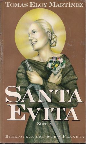 Santa Evita Fundacion Tem