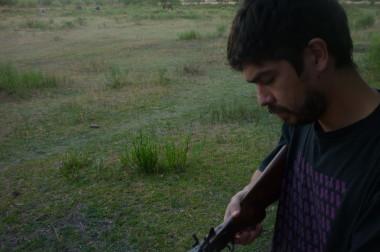 Carlos Godoy: «En Can solar traté de contemplar al lector de hoy»
