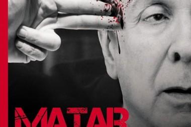 Adelanto: Matar a Borges