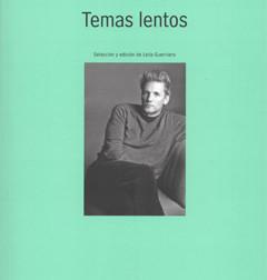 «Jamás escribí de taquito» – Alan Pauls y el periodismo