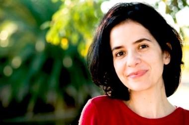 Jueves 1 de agosto, presentación de «Pánico» de Ana Prieto