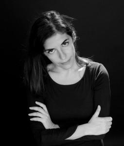 Maria Eugenia Luduena ©Ariel Gutraich