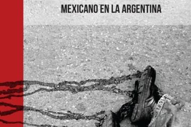 29/11: presentación de Narcosur de Cecilia González