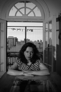 Cecilia González por Davide Casali