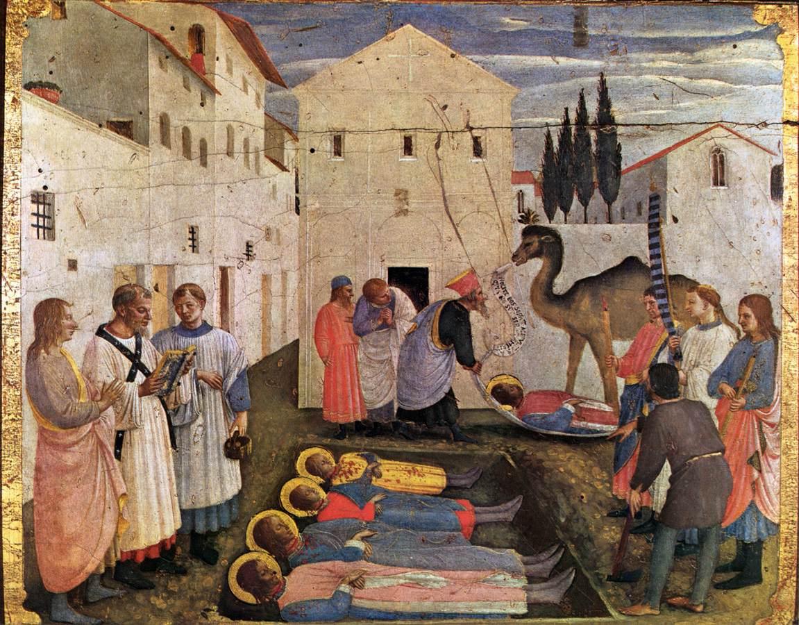 sepulchring-of-saint-cosmas-and-saint-damian-1440
