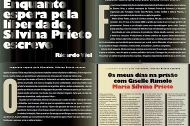 El I Premio de Crónicas La Voluntad en portugués !