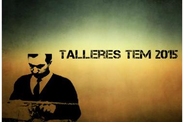 Talleres 2015