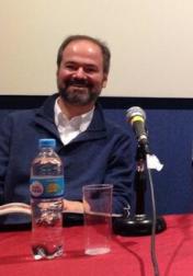 Los libros que Juan Villoro llevará al viaje tripulado a Marte
