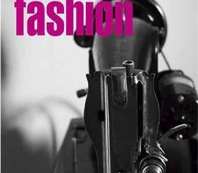Adelanto de Sangre fashion, de María Inés Krimer