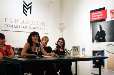 "Presentación de ""Periodismo con G"" en Fundación TEM"