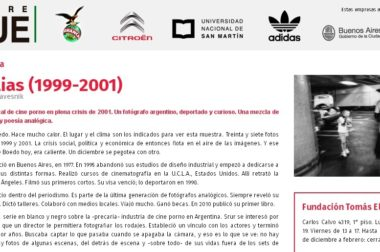 Familias (1999-2001)