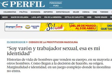 Más textos de la Especialización en Periodismo Narrativo 2016 publicados por Perfil