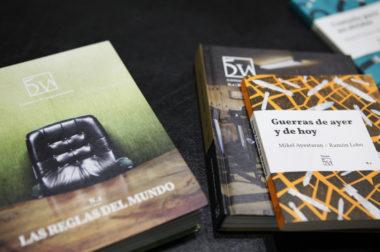 5W, una propuesta autogestiva para contar historias de todo el mundo