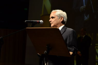 """El periodista que no cesó de narrar"", por Juan Cruz Ruiz"