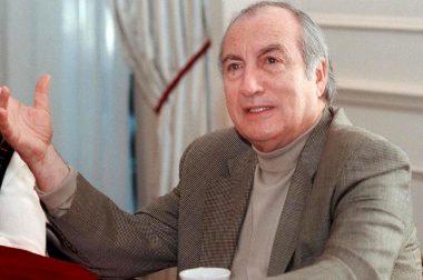 Tomás Eloy Martínez: un periodista todoterreno