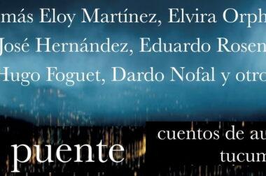 Publican el primer cuento de Tomás Eloy Martínez, que estaba perdido